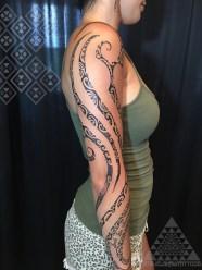 Trust.Tattoo by Samuel Shaw. Kulture Tattoo Kollective