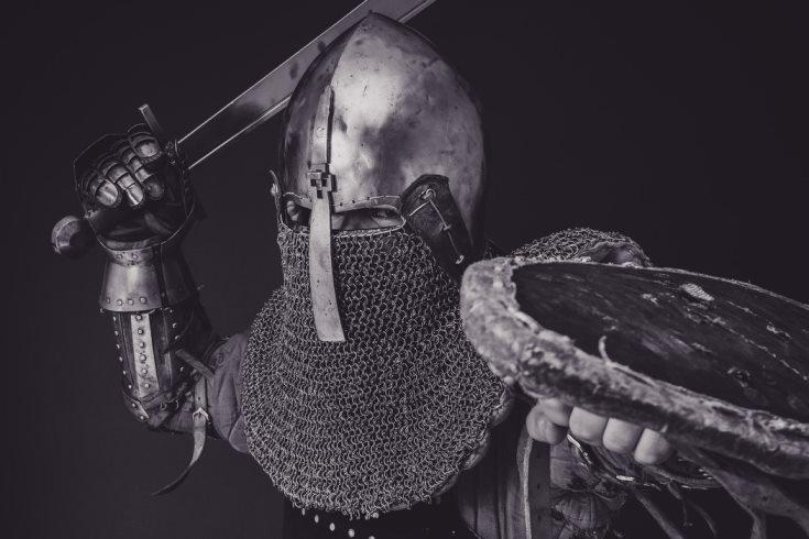 The strategic warrior
