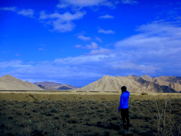 Das schönste Tal im Iran