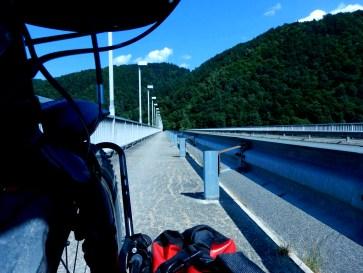 Auf meinem Weg durch Österreich