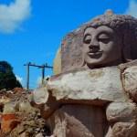 Mitten durch Laos