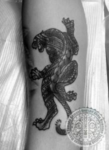 Polynesian Panther