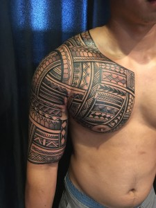 Filipino Tattoo