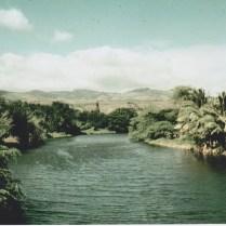 Hanapepe Valley 1950