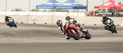 CSBK 2015 Rd 4 race - Edmonton, first position