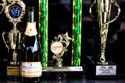 Blysk Racing trophies CSBK 2015