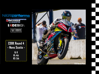 National Superbike Championship – Rd 4 AMP