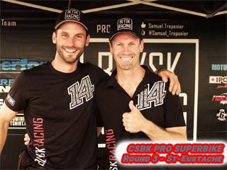 National Superbike Championship – Rd 3 St-Eustache