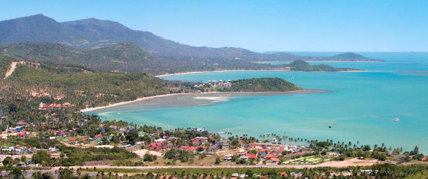Samui where to live