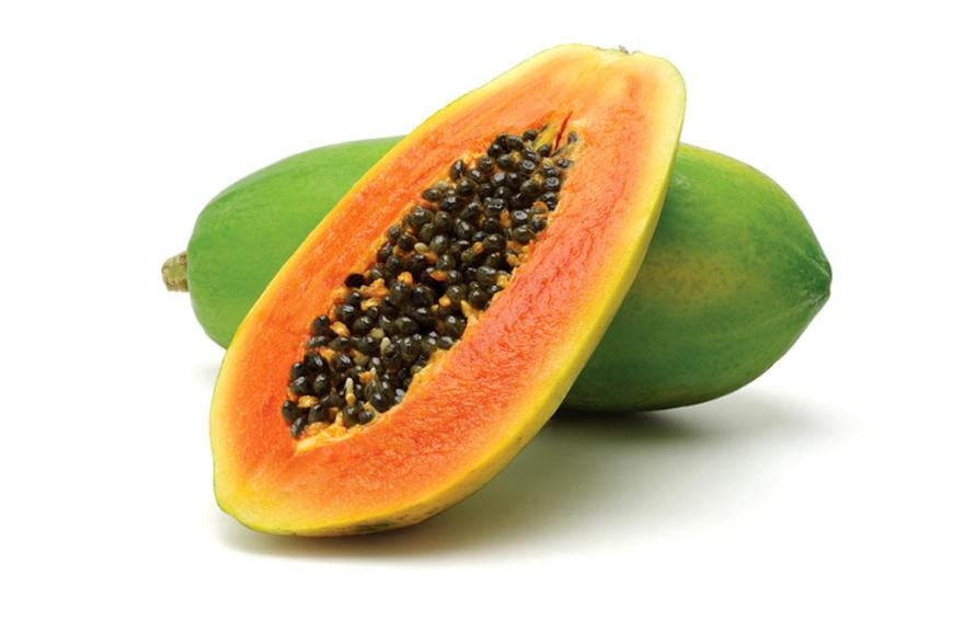 Top 15 fruits - Papaya (Ma-La-Kon)