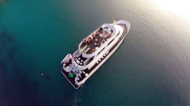 VIP Motor Yacht