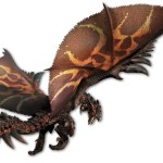 Dreadking Rathalos