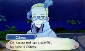 Colress