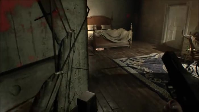 Resident Evil 7 Biohazard Re7 All Treasure Photos Locations Resident Evil 7 Re7 Samurai
