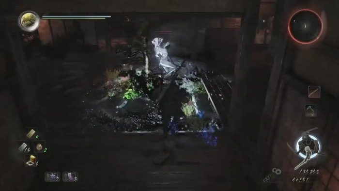Nioh Small Rooms