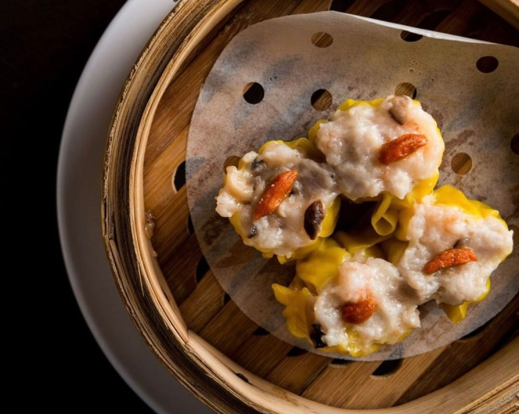 TIM HO WAN THE WORLD'S CHEAPEST MICHELIN STARRED  IN MELBOURNE