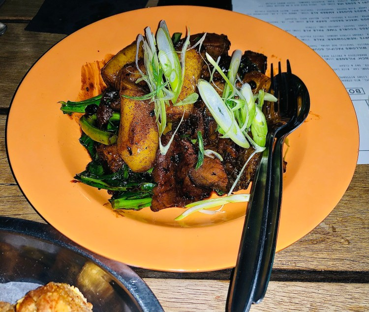 HAWKER HALL TASTY MALAYSIAN & SINGAPORE FOOD & BEERS IN MELBOURNE