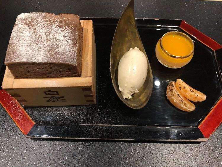 ISHIZUKA RESTAURANT JAPANESE FINE DINING IN MELBOURNE