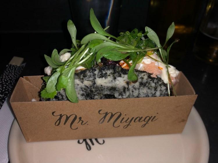 MR. MIYAGI JAPANESE RESTAURANT IN MELBOURNE