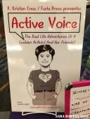 activist zen