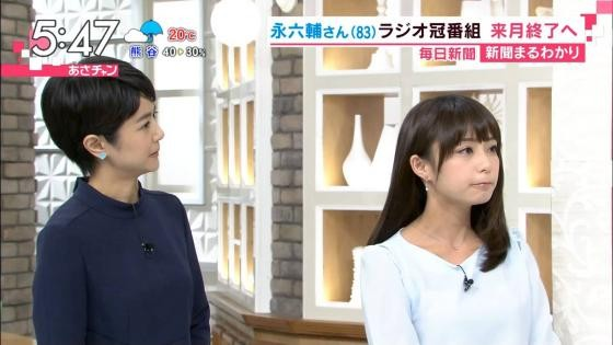 [Yes] image TBS Misato Ugaki Ana (25) has become more and more cute
