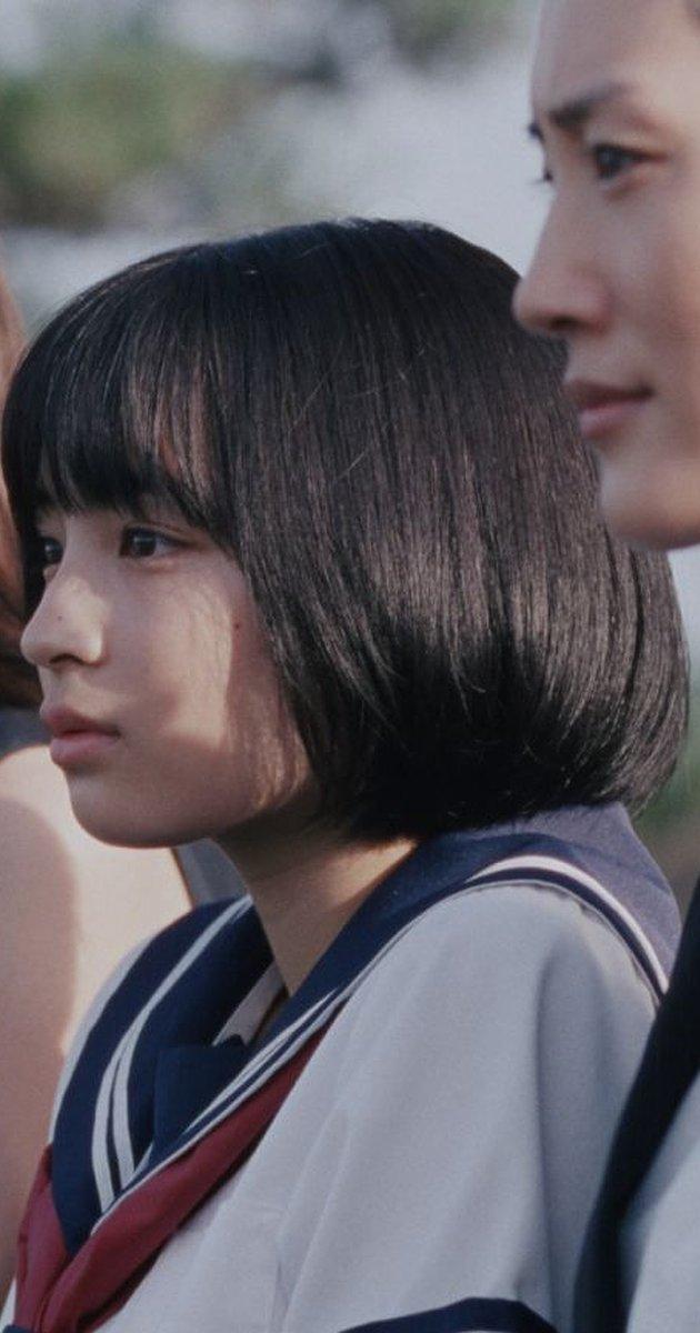 [Breaking] Suzu Hirose, in Kanna Hashimoto controversy after 20 minutes settled wwwwwwwwwwwwwwwwww