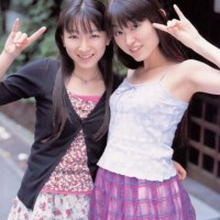 Horie of time was 20s Yui and Yukari Tamura wwwwwwwwwwwwwwwwww
