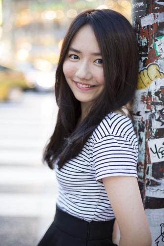 [Angel] to the topic and the latest image cute Yui Aragaki (similar)