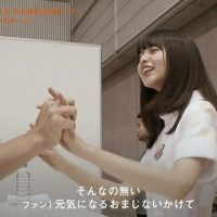[Angel] Nogizaka46 Ms. Asuka Saito, was indeed of dignity