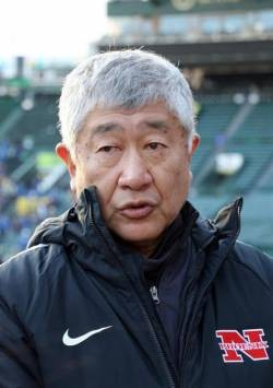 Nippon Ochi Uchida resigns as resignation on American football malicious play problem