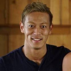 Keisuke Honda, studying programming for 9 hours a day after the World Cup. From typing to HTML, now Ruby