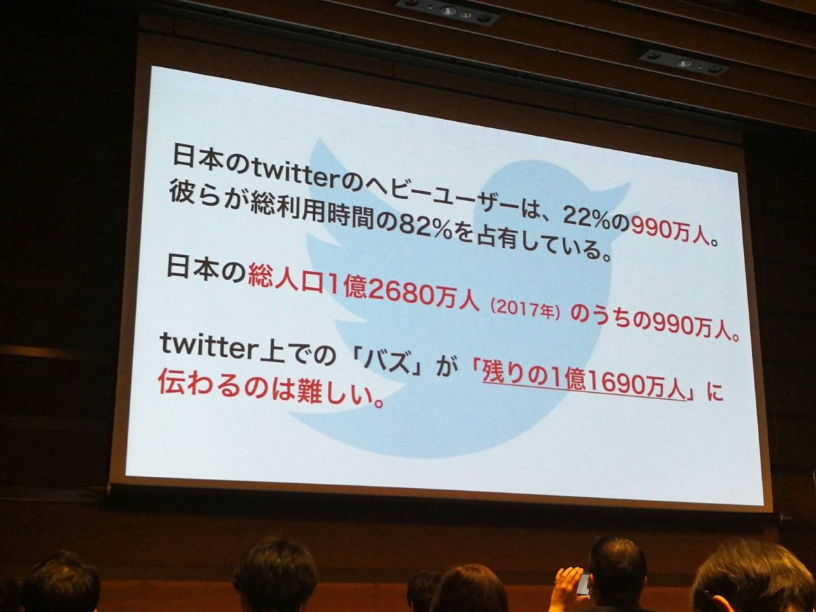 【Sad news】 Buzz of twitter, it turns out that it has not affected the world at all