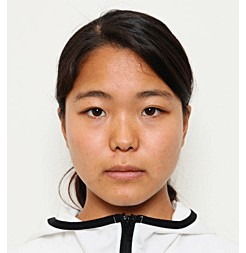[Image] Ski Jump Sara Takanashi, here is an image that clearly shows the changes in the eyes