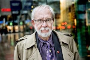 Harvardprofessor Robert G. Eccles