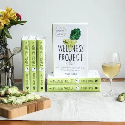 Fearless Femmepire Project • The Wellness Project (December)