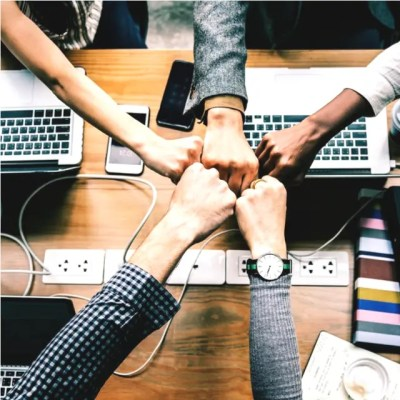 5 Things You Must Know About Business Partnership