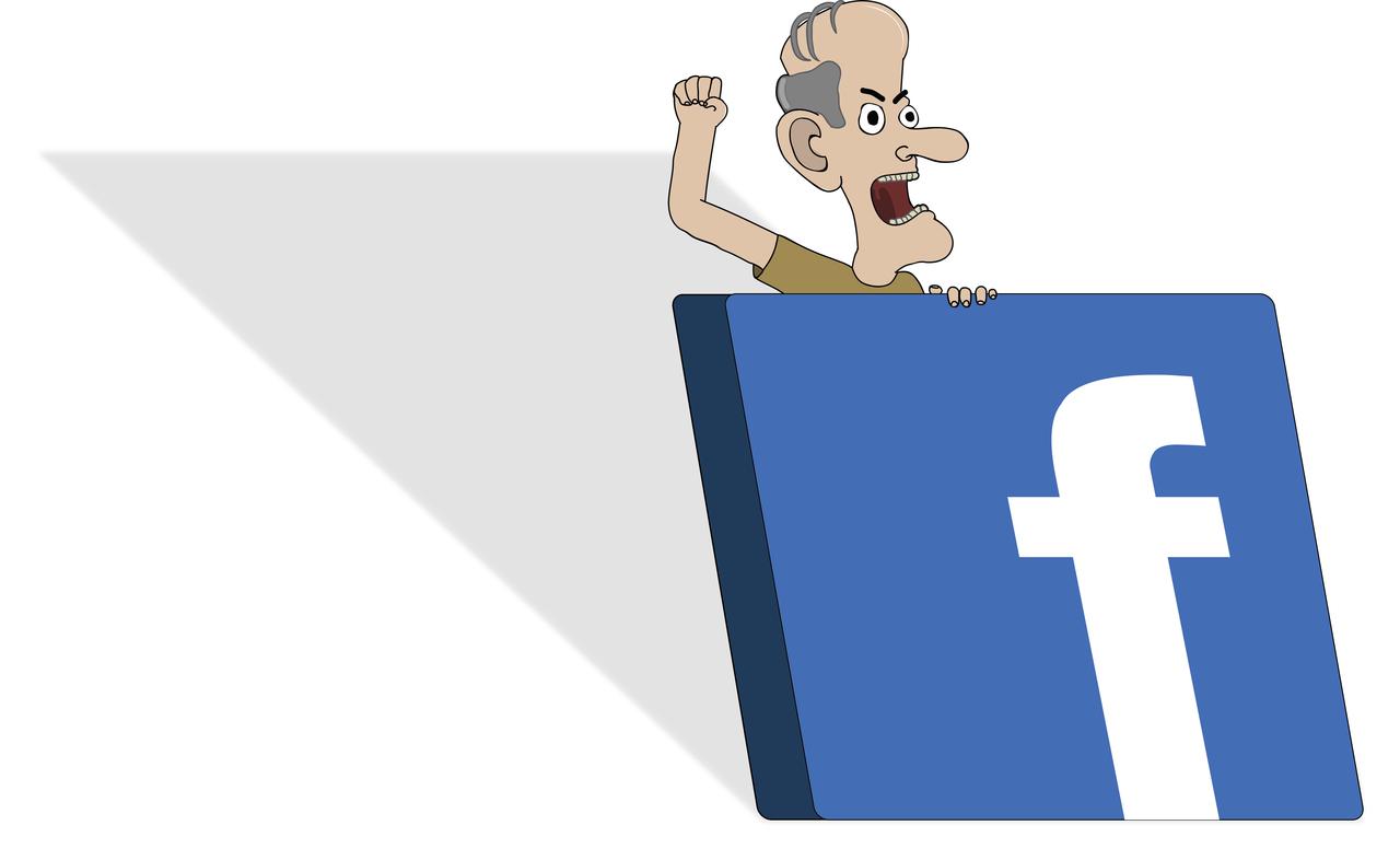 Ytringsfrihet på sosiale medier – ikke et fripass for hat