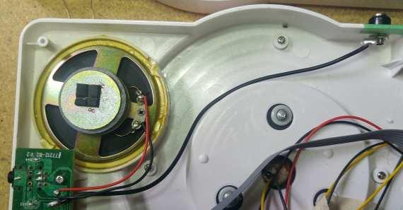 external triggers drum pads