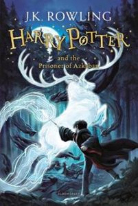 Harry Potter And The Prisoner of Azkaban, by JK Rowling