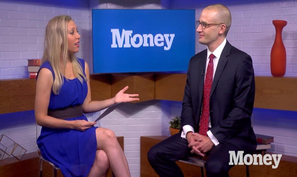 Money Interview Landscape