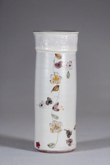 Vase 30cm G.Noron