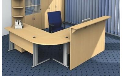 meuble de bureau pas cher
