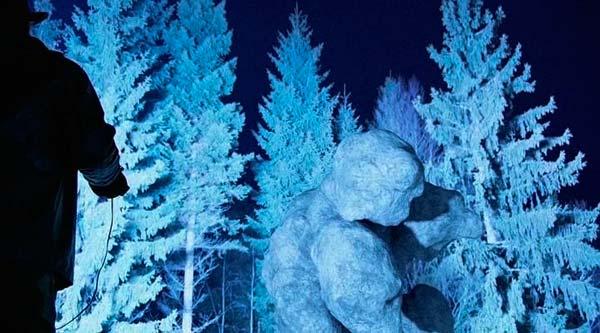 Лучший фильм ужасов про лес