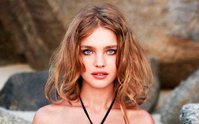 Наталья Водянова топ моделей 2015