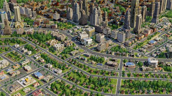 градостроительный симулятор на pc
