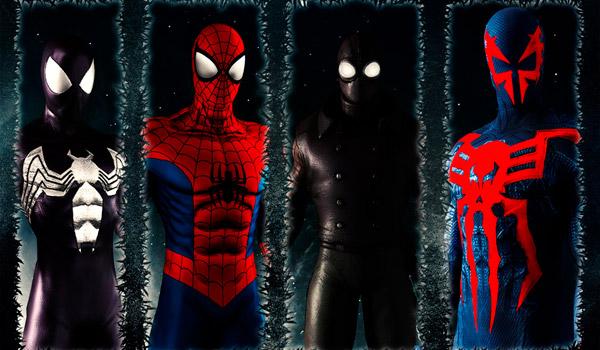игры про супергероев на пк список