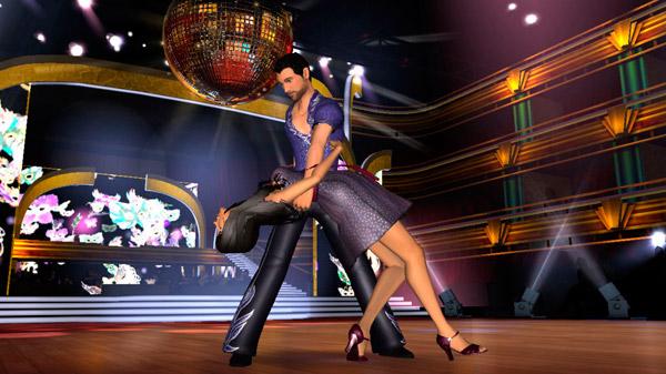 игры про танцы онлайн