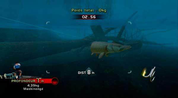 лучшие игры про рыбалку