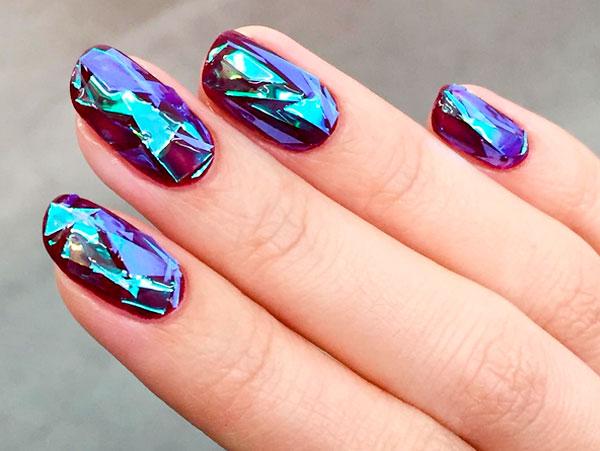 лучший дизайн ногтей фото