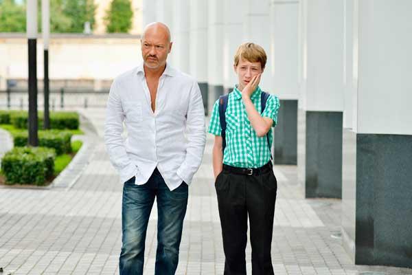 призрак лучшие русские фильмы 2015